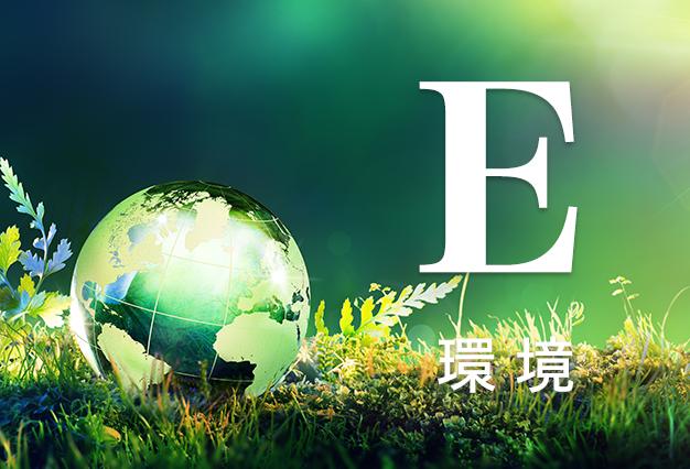 E(環境)