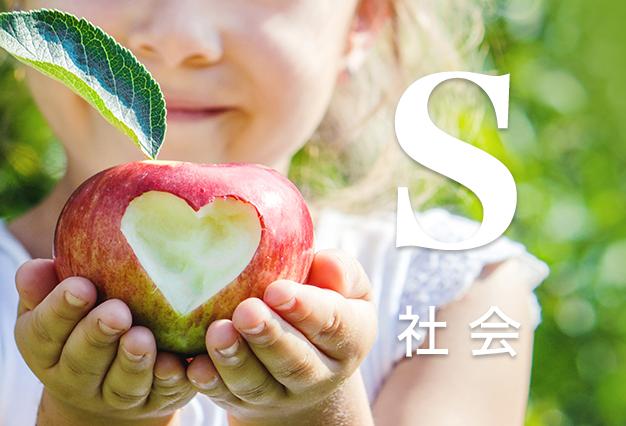 S(社会)