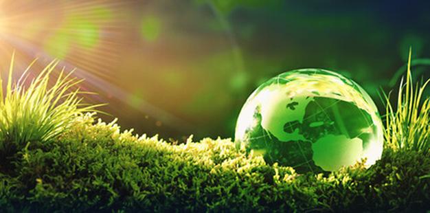 地球環境への貢献